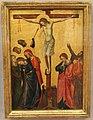 Maestro di san martino alla palma, storie della passione, 1320 ca. 03 crocifissione.JPG
