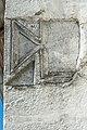 Magdalensberg Portendorf 1 Schlosskapelle hl. Dreifaltigkeit und hl. Nikolaus Grabinschrift 04102019 7242.jpg