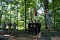 Maine soldiers commemorate 150th anniversary of Gettysburg with Alabama counterparts 100717-A-UR570-195.jpg