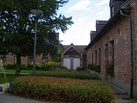 Mairie de Bourghelles - 1.JPG