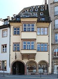 Maison 23 quai St Nicolas Strasbourg 1.jpg