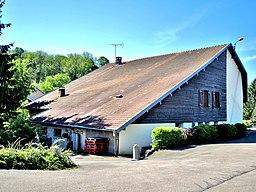 Maison natale de Joseph Marchand