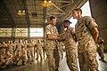 Maj. Gen. Beydler visits SP-MAGTF Africa 140913-M-IU187-030.jpg