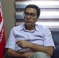 Majid Qeysari looking left 13960629.jpg