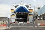 Malta - Mellieha - Triq il-Marfa - Cirkewwa Harbour - Gaudos 03 ies.jpg