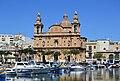 Malte, Msida, Parish church.jpg