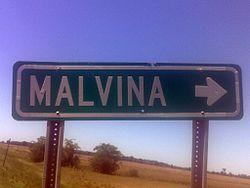 Malfina