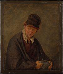 Man with a Tankard
