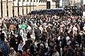 Manifestation des gardes communaux à Alger (5598297248).jpg