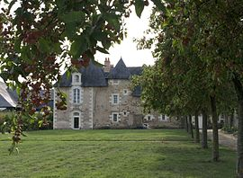 The manor of la Ranloue