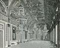 Mantova Palazzo Ducale Galleria degli Specchi decorata di Stucchi.jpg