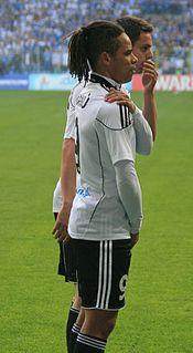 Manú (Portuguese footballer) Portuguese footballer