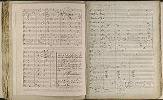 <i>Elijah</i> (oratorio) oratorio by  Felix Mendelssohn