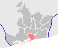 Map - Barcelona - Ciudad Vieja.PNG