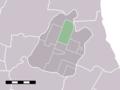 Map NL - Beemster - Noordbeemster.png