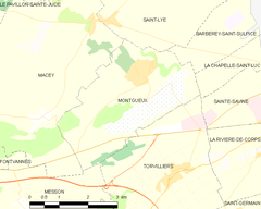 Map commune FR insee code 10248.png