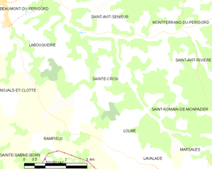 Map commune FR insee code 24393.png