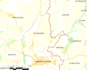 Map commune FR insee code 29205.png