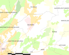 Map commune FR insee code 30305.png