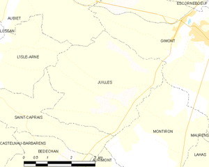 Map commune FR insee code 32165.png