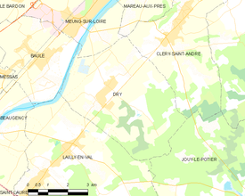 Map commune FR insee code 45130.png