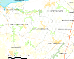 Map commune FR insee code 49265.png