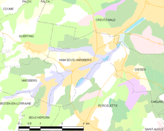 Map commune FR insee code 57288.png