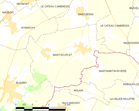 Map commune FR insee code 59545.png