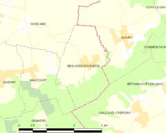 Map commune FR insee code 60052.png