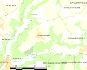 Map commune FR insee code 76443.png