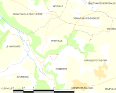 Map commune FR insee code 76483.png
