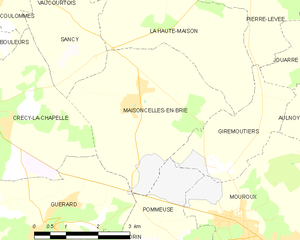 Map commune FR insee code 77270.png