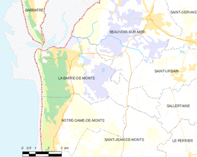 Map commune FR insee code 85012.png
