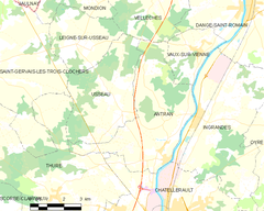 Map commune FR insee code 86007.png