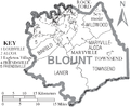Map of Blount County Tennessee.png