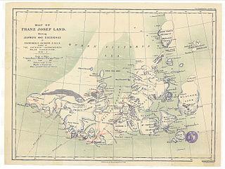 Jackson–Harmsworth expedition
