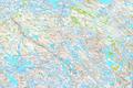 Map of Hiidenportti, Peurajärvi and Teerisuo-Lososuo.png