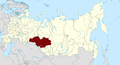 Map of Russia - Sibirstan.png