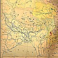 Map of Tibet detail from 1930 Map of the Republic of China (cropped).JPG
