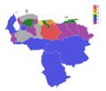 Mapa Regional de Ganadoras del Miss Venezuela.png