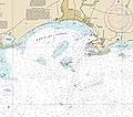 Mapa de la Bahía de Ponce, NOAA Office of Coast Survey, US Dept of Commerce, 11 Sept 2018 (DP5).jpg