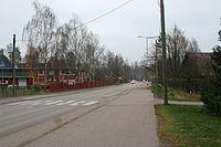 Maratontie Rajakylä Vantaa.jpg