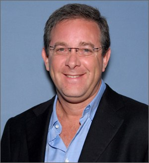 Marc Bell (entrepreneur)