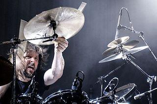 Marco Minnemann German drummer