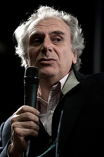 Italian screenwriter, film producer and film director