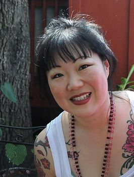 Margaret Cho in 2009