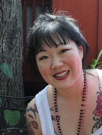 Asian Americans in arts and entertainment - Margaret Cho
