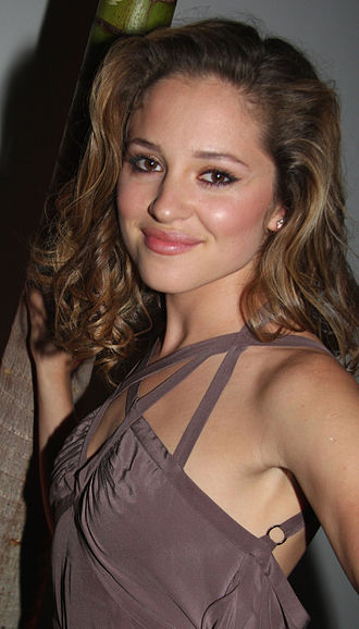 Margarita Levieva - Levieva in June 2009