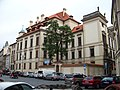 Mariánské náměstí, Clam-Gallasův palác.jpg