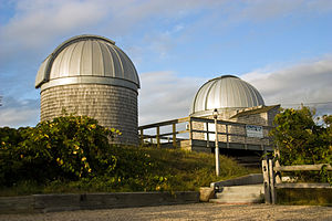 Maria Mitchell Observatory - Loines Observatory of the Maria Mitchell Association